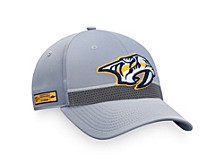 Nashville Predators Second Season Adjustable Cap