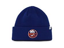 New York Islanders Basic Cuff Knit
