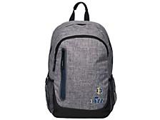 Utah Jazz Grey Backpack