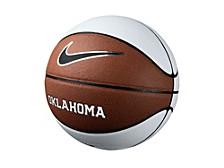 Oklahoma Sooners Generation II Replica Basketball