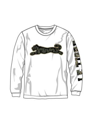 Men's Duckcamo Long Sleeve T-shirt