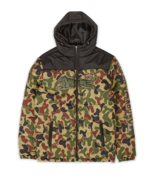 Men's Duckcamo Jacket