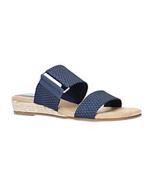 Women's Olympia Sandals