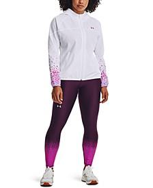 Women's HeatGear® High-Rise Full Length Leggings