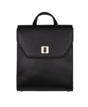 Circle Lock Backpack