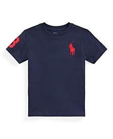 Little Boys Big Pony T-shirt