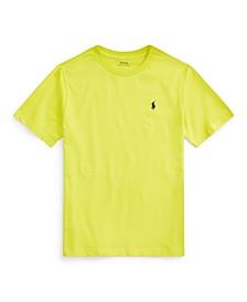 Big Boys Crewneck T-shirt