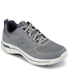 Men's GOwalk Arch Fit - Idyllic Walking Sneakers from Finish Line