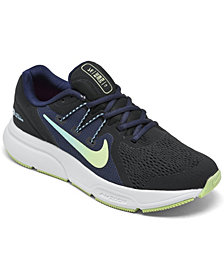 Nike Women's Zoom Span 3 Running Sneakers from Finish Line