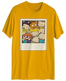 Rugrats Smile Shot Men's Short Sleeve Graphic T-shirt