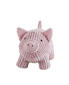 Kute Kids Pig Door Stopper