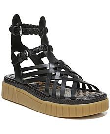 Women's Geana Gummy Bottom Sandals