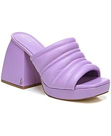 Marlie Platform Sandals
