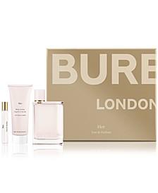 3-Pc. Her Eau de Parfum Gift Set