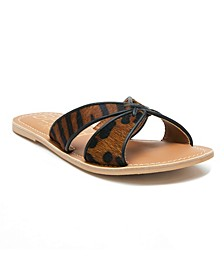 Beach By Women's Cover Up Sandal