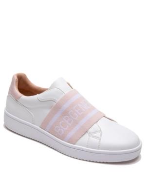 Women's Obie Slip On Logo Sneaker Women's Shoes