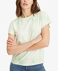 Perfect Tie-Dyed T-Shirt