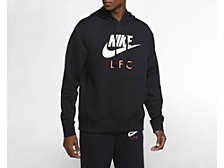 Liverpool FC Men's Graphic Hoodie
