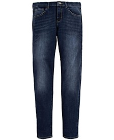 Little Girls 710 Super Skinny Jeans