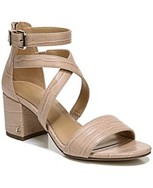 Women's Stella Block Heel Sandals