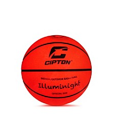LED Basketball