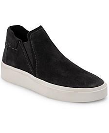 Vinni High-Top Desert Sneakers