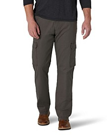 Men's Relaxed Fit Cargo Pant