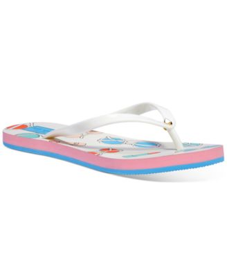 Fiji Flip-Flop Sandals