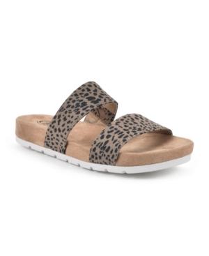 Women's Tahlie Slide Sandals Women's Shoes