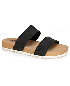 Women's Tahlie Slide Sandals