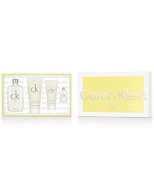 4-Pc. CK One Gift Set