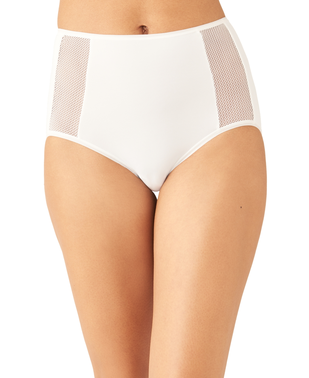 Wacoal Women's Keep Your Cool Daywear Brief Underwear