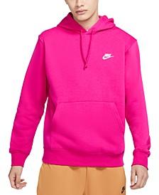 Men's Sportswear Club Fleece Pullover Hoodie