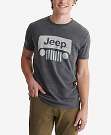 Men's Jeep T-shirt