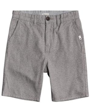 Quiksilver Shorts TODDLER BOYS EVERYDAY CHINO LIGHT SHORTS