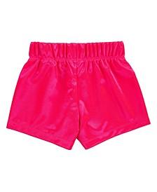 Toddler Girls Dazzle Shorts