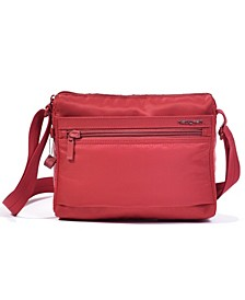 Women's Eye RFID Crossbody