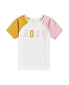 Little Girls Every High B T-Shirts
