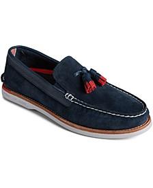 Men's A/O Tassel Slip-On Loafers