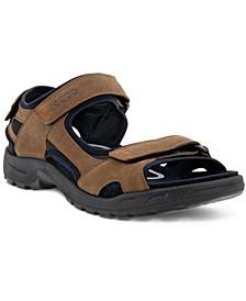 Men's Onroads Adjustable Strap Sandals