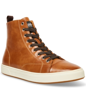 's M-Krysti Lace-Up High-Top Sneakers Men's Shoes