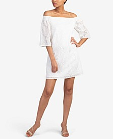 Samba Off-The-Shoulder Dress