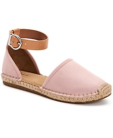 Paminaa Flat Sandals, Created for Macys
