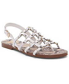 Women's Richintie Strappy Sandals