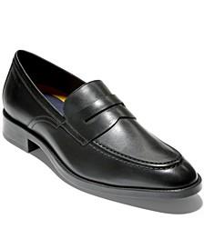 Men's Hawthorne Slip-On Penny Loafers