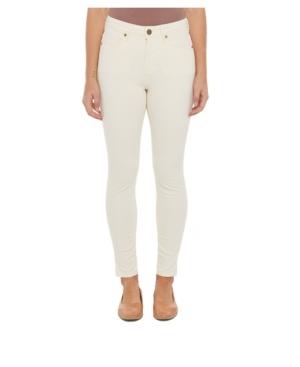 Women's Mid-Rise Skinny Jeans