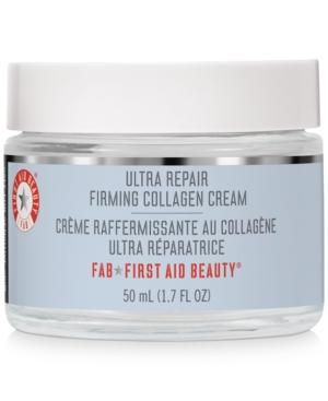 Ultra Repair Firming Collagen Cream