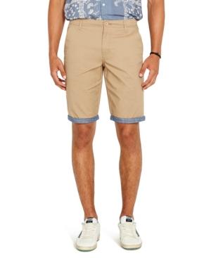 Men's Haburt Stretch Twill Shorts