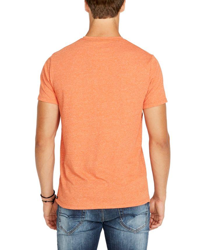 Buffalo David Bitton Men's Tanells Buffalo Logo T-shirt & Reviews - T-Shirts - Men - Macy's