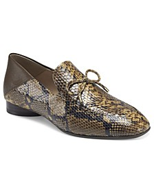 Women's Mila Tailored Loafer